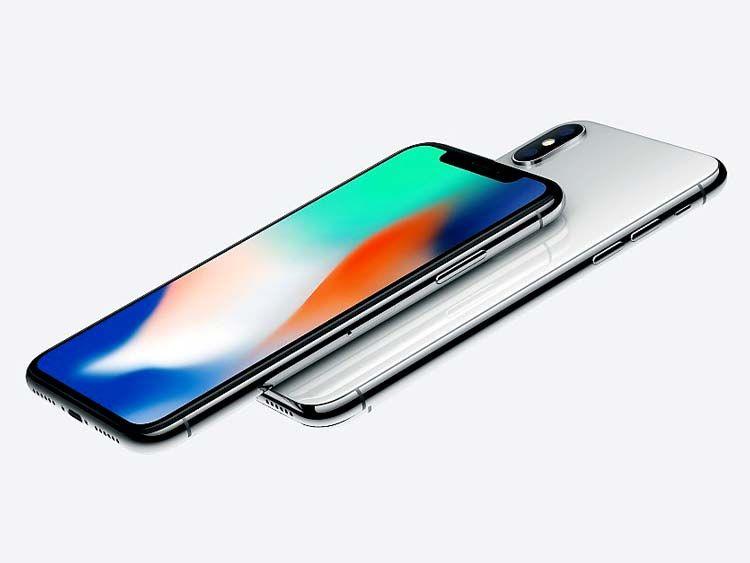 آیفون X اپل