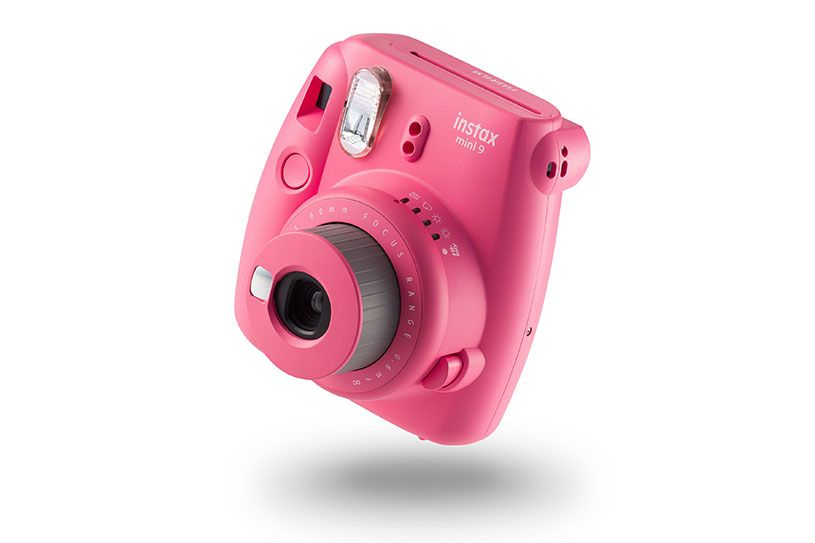 دوربین Instax