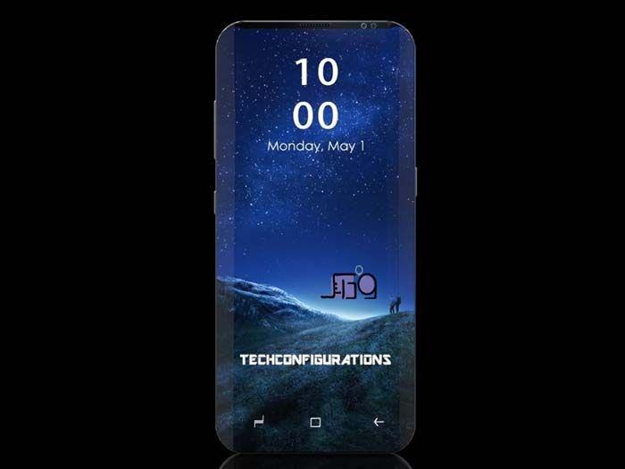 موبایل سامسونگ S9