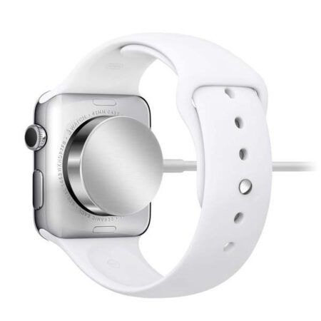شارژر applewatch