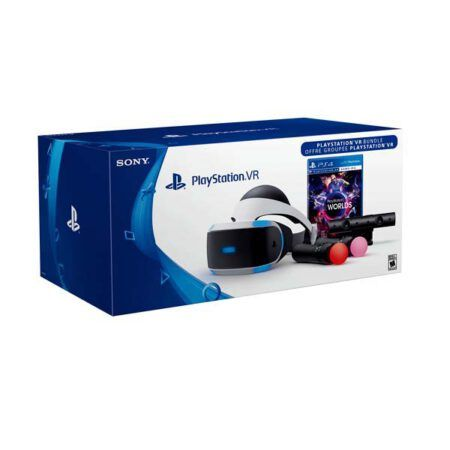ps4 vr پکیج