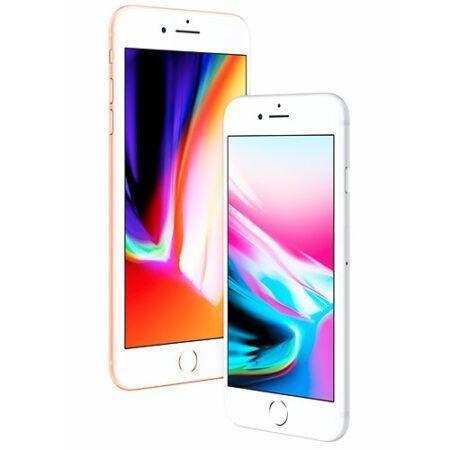 2 iphone 8 plus