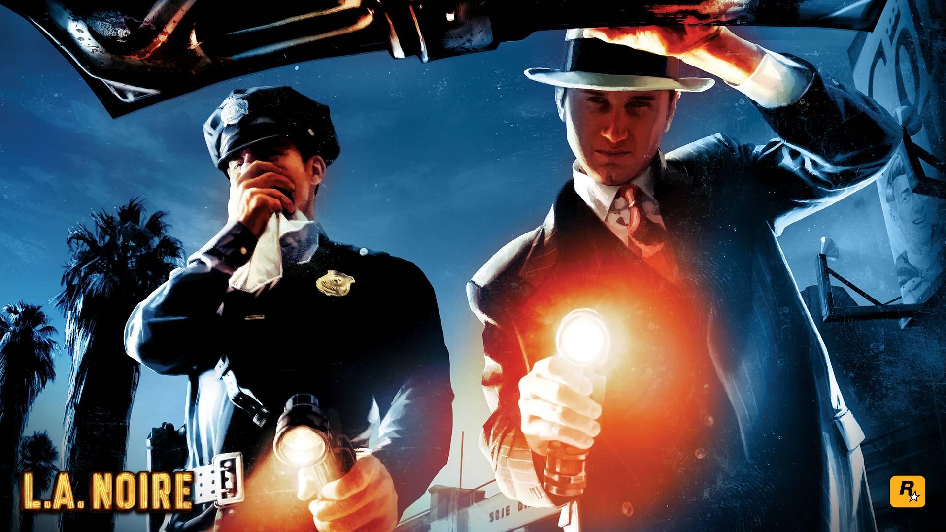 بررسی بازی زیبای L.A.Noire