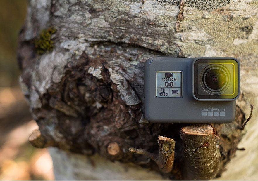 دوربین گوپرو