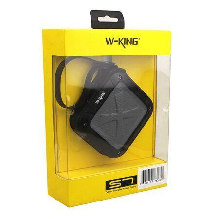 اسپیکر قابل حمل wking