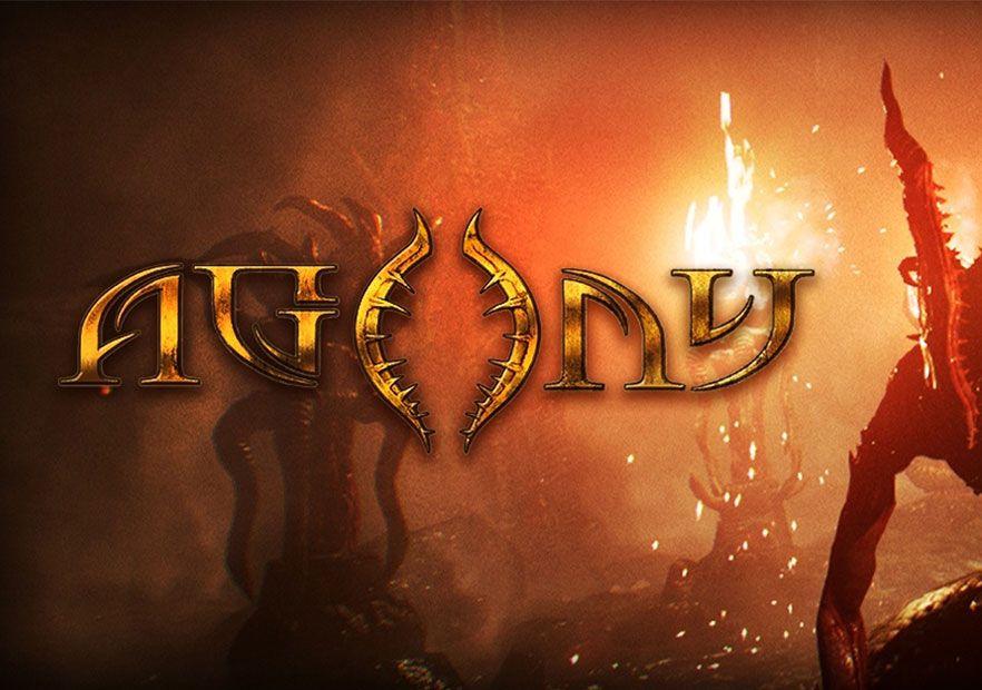 بازی Agony release date
