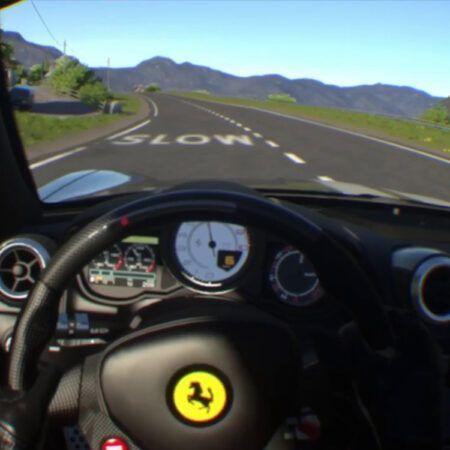 بازی Drive Clube VR