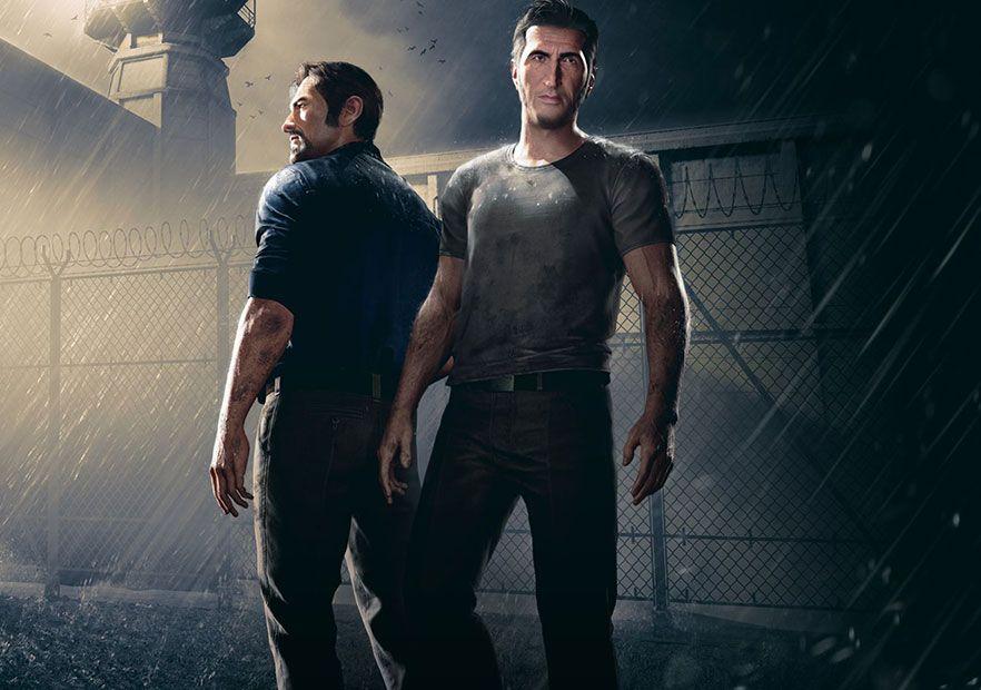 بازی A Way Out Release date