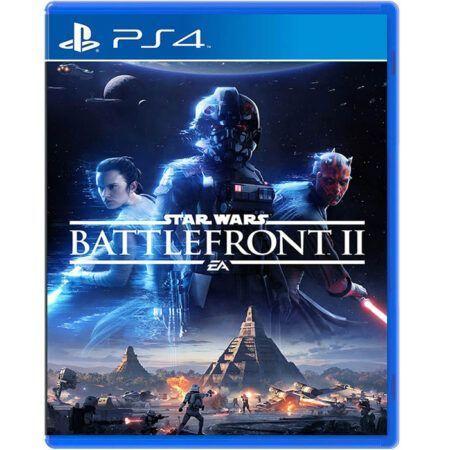 بازی BatlleFront 2