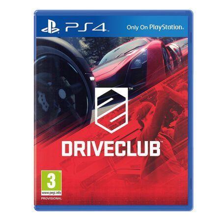 بازی پلی استیشن Drive Club