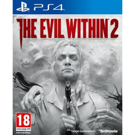 بازی evil within 2 play station