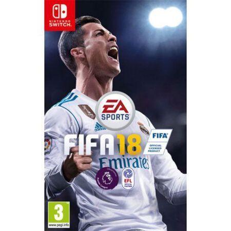 بازی فیفا نینتندو