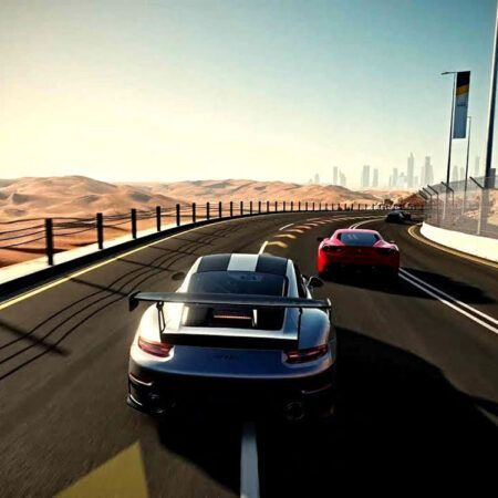 بازی 7 forza motorsport