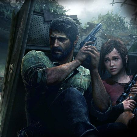 بازی last of us remastered