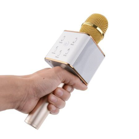 speaker microphone q7