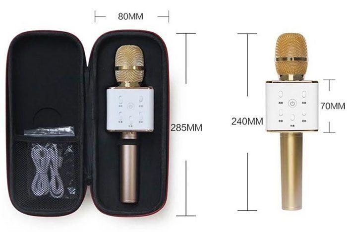 microphone q7