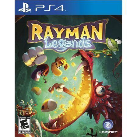 بازی rayman