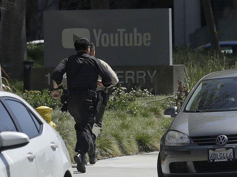 حمله نسیم به یوتیوب