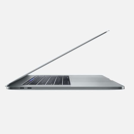 macbook pro touchbar 2018